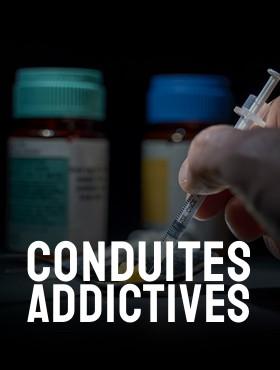 Les conduites addictives
