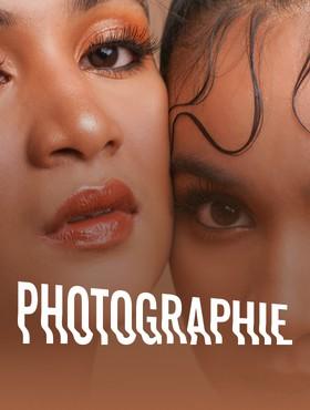 Photographie : du shooting au traitement de l'image