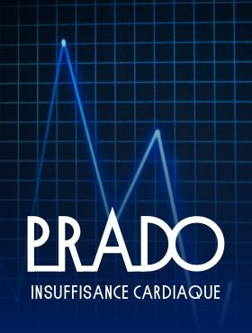 La surveillance PRADO insuffisance cardiaque